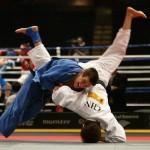 Những điểm khác biệt giữa môn võ Aikido và các môn võ khác