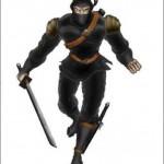 Ninja   Huyền thoại và các thế võ