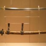 Kamakura Katana   Thanh kiếm huyền thoại của các dòng họ Samurai Nhật Bản